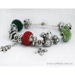 Добавлены новогодние и осенние браслеты