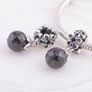 Подвески (шармы) из серебра 925